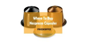 Where To Buy Nespresso Pods