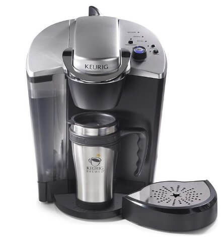 Keurig K145 OfficePro 2.0 Single Serve Review Friedcoffee