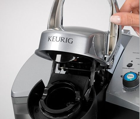Keurig K145 Pod Holder