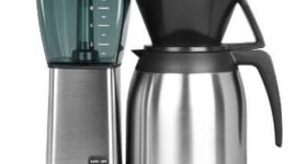 Bonavita BV1800SS Drip Coffee Brewer At A Glance