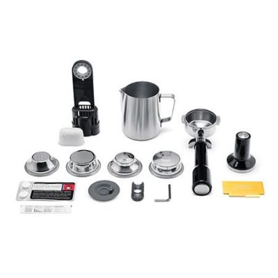 Breville BES920XL package accessories