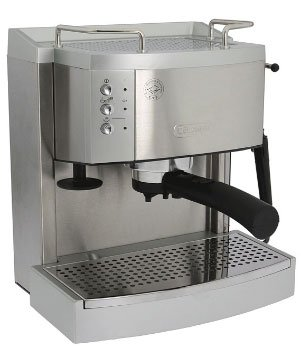 Delonghi EC702 Home Espresso Machine
