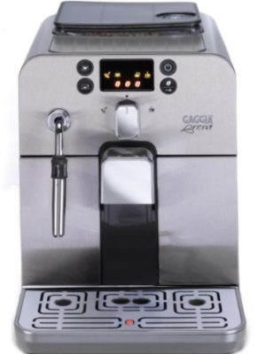 You Are Searching For An Automatic Espresso Machine And That Too Within A  Reasonable Budget U2013 Your Search Is Over, Gaggia Brera Is The Answer To Your  ...
