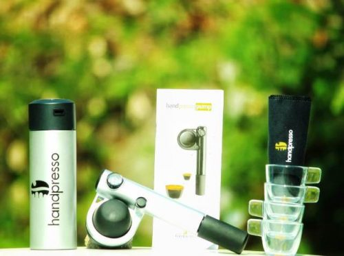 Handpresso Pump Kit