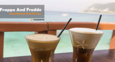 Frappé And Freddo – Definition and Recipe