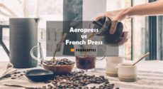Aeropress vs French Press – The Comparison