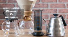 Chemex Vs Aeropress – The Differences