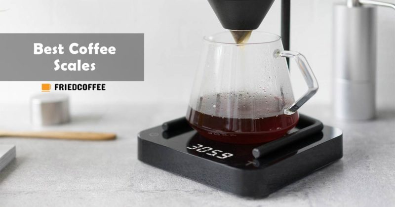 Best Coffee Scale
