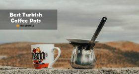 10 Best Turkish Coffee Pots