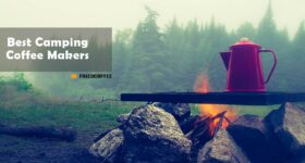 Best Camping Coffee Makers For Travel Nerds