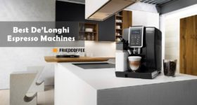 Best De'Longhi Espresso Machine – Our Favorite Picks