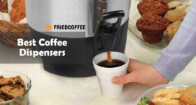 The Best Coffee Dispensers