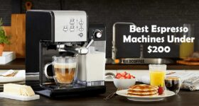 The Best Espresso Machines Under $200