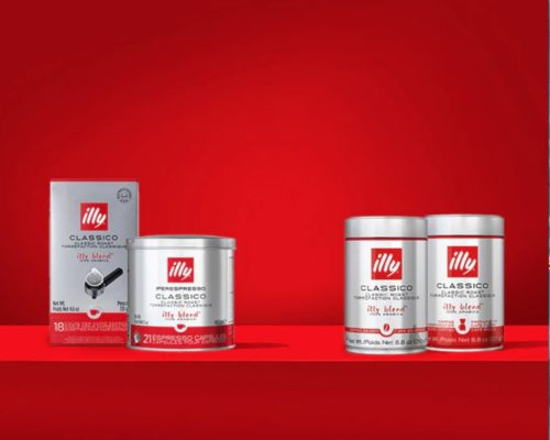 Illy Coffee Subscription