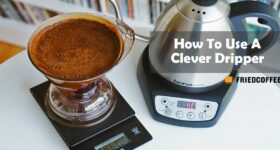 How To Use A Clever Dripper