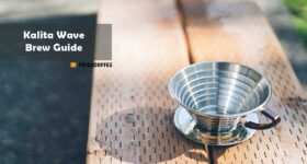 The Kalita Wave Brew Guide