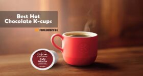 8 Best hot chocolate K-Cups