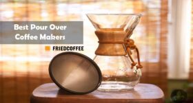 10 Best Pour Over Coffee Makers