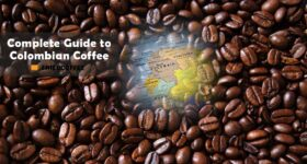 Colombian Coffee – History, Facts & Best Brands