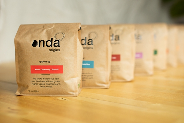 Onda Origins Seattle Roaster