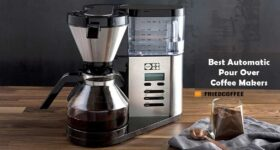 Best Automatic Pour Over Coffee Makers