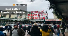 Complete Guide To The Best Seattle Coffee Roasters