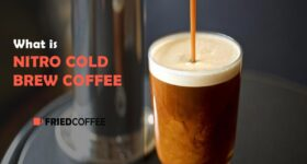What is Nitro Cold Brew Coffee -Definition, Recipe & Facts