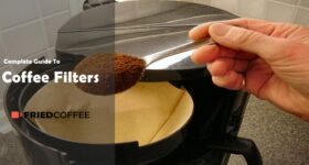 Complete Guide to Various Types Coffee Filters