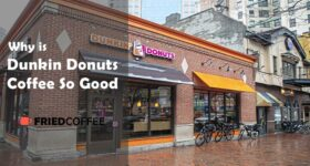 Why is Dunkin Donuts Coffee So Good?